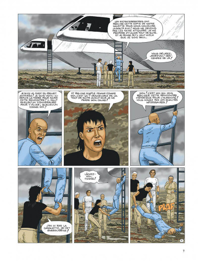Page 7 Antarès tome 6