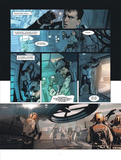 Page 7 Mémoires de la guerre civile tome 1