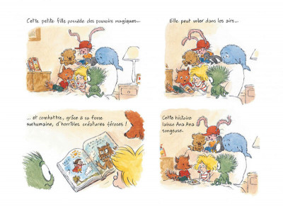 Page 7 Ana Ana tome 5