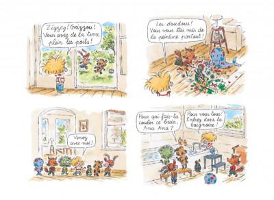 Page 5 Ana Ana tome 6