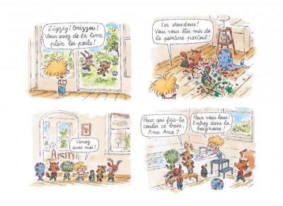 Page 7 Ana Ana tome 6