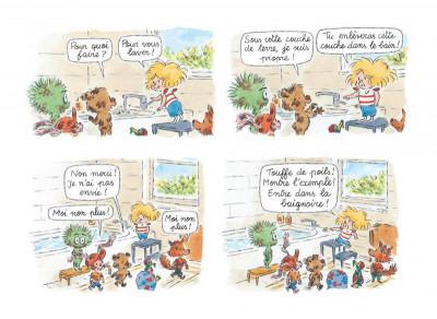 Page 8 Ana Ana tome 6