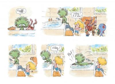 Page 9 Ana Ana tome 6