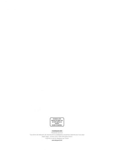 Page 2 Les impétueuses tribulations d'Achille Talon tome 2