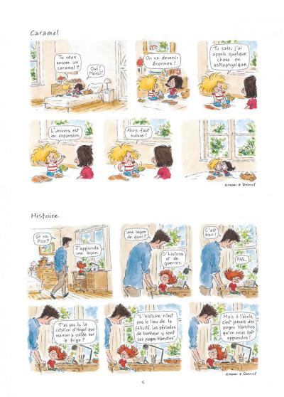 Page 5 Pico Bogue tome 8