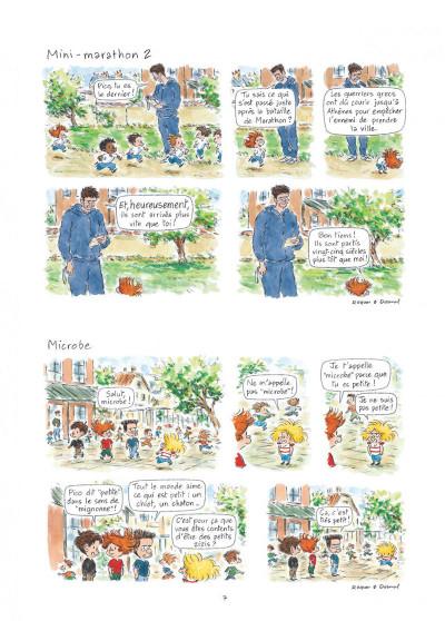 Page 7 Pico Bogue tome 8