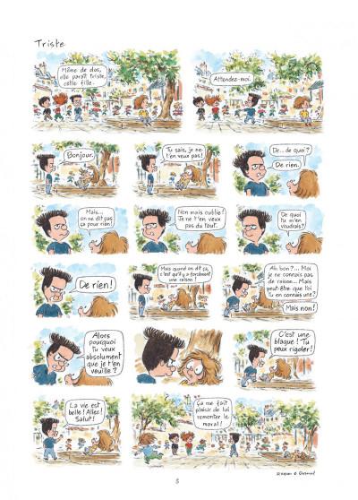 Page 8 Pico Bogue tome 8