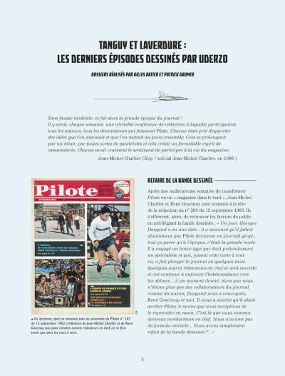 Page 3 Les aventures de Tanguy et Laverdure intégrale tome 3