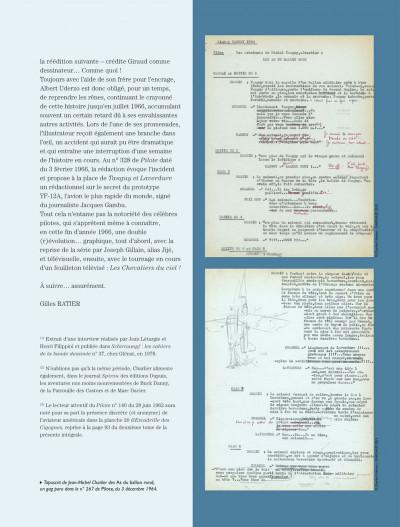 Page 6 Les aventures de Tanguy et Laverdure intégrale tome 3
