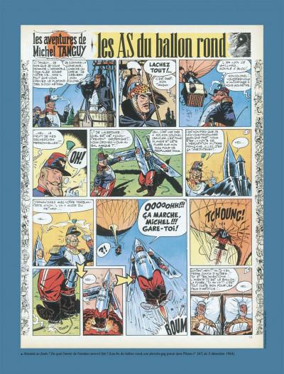 Page 7 Les aventures de Tanguy et Laverdure intégrale tome 3