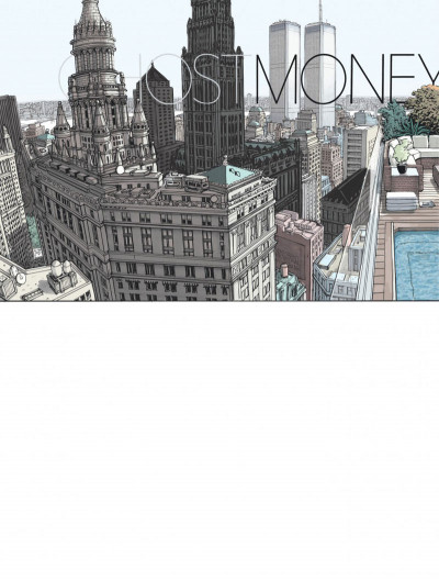 Page 4 Ghost money tome 5