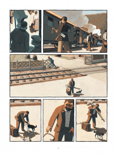 Page 8 L'essai