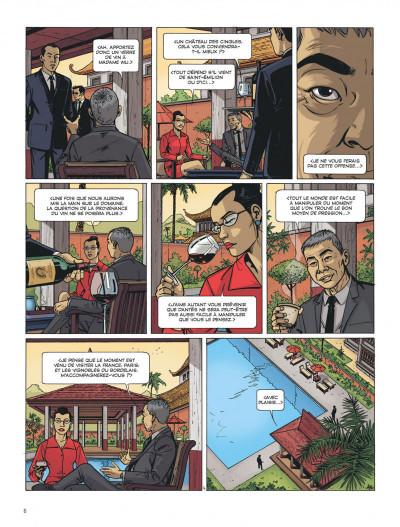 Page 6 Dantès tome 10