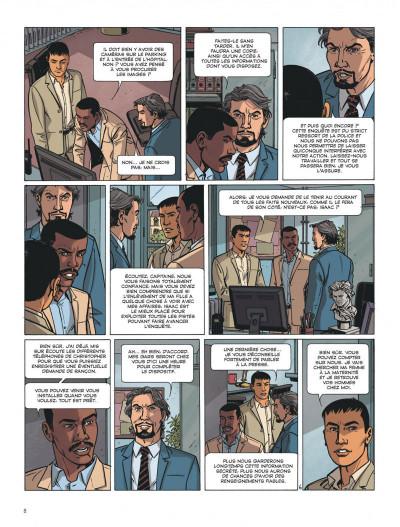Page 8 Dantès tome 10