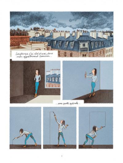 Page 3 Les grands espaces