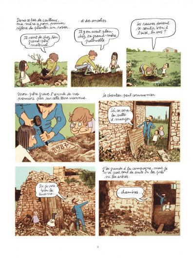 Page 8 Les grands espaces