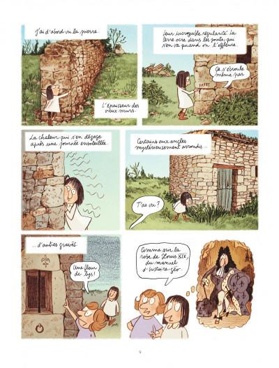 Page 9 Les grands espaces