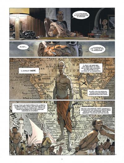 Page 5 Katanga tome 1