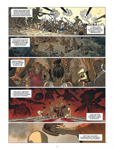 Page 8 Katanga tome 1