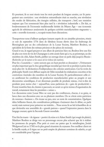 Page 6 La ligue des capitalistes extraordinaires