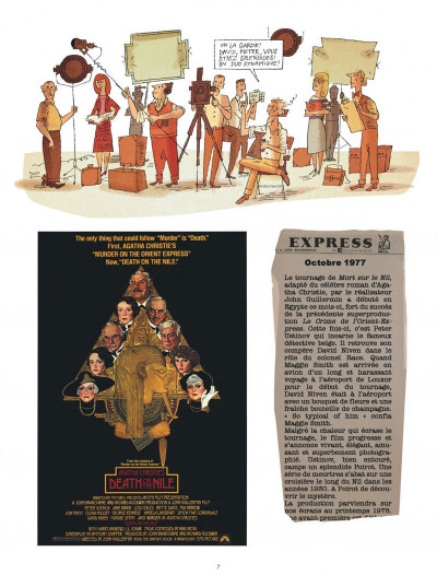 Page 7 Opération Copperhead