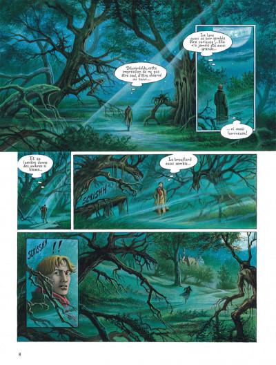 Page 8 L'autre monde intégrale tome 2