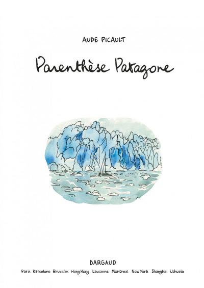 Page 1 Parenthèse Patagone