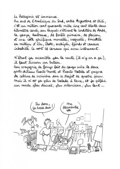 Page 5 Parenthèse Patagone