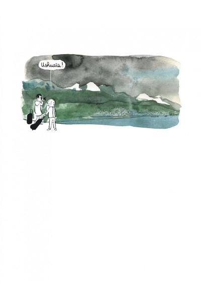 Page 8 Parenthèse Patagone
