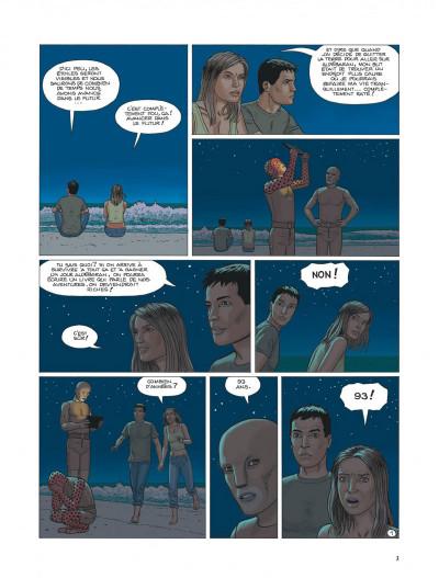 Page 3 Survivants tome 4