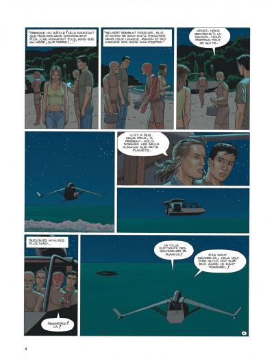 Page 4 Survivants tome 4