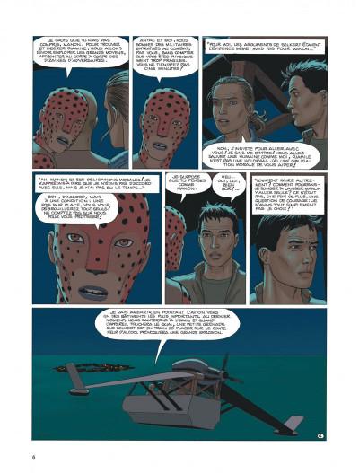 Page 6 Survivants tome 4
