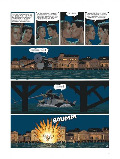 Page 7 Survivants tome 4