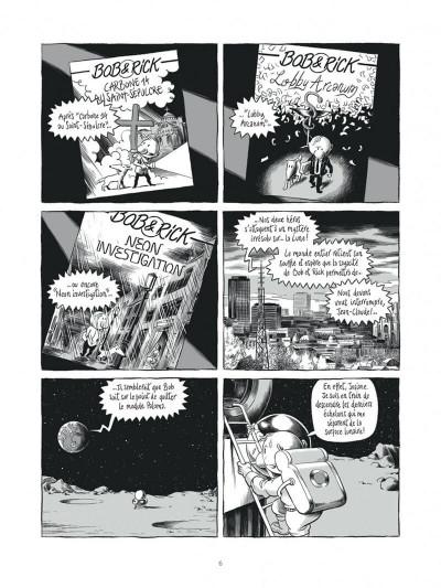 Page 6 Le mystère du monde quantique