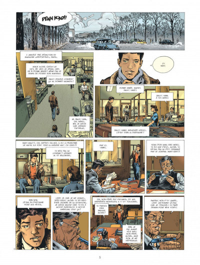 Page 5 Reporter tome 1