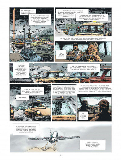 Page 7 Reporter tome 1