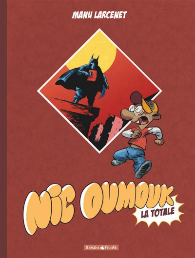 image de Nic Oumouk intégrale