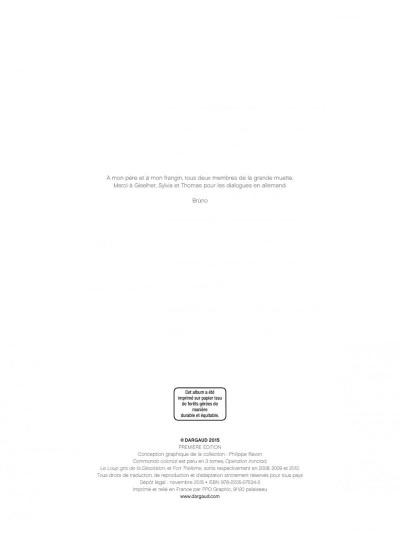 Page 2 Commando Colonial intégrale