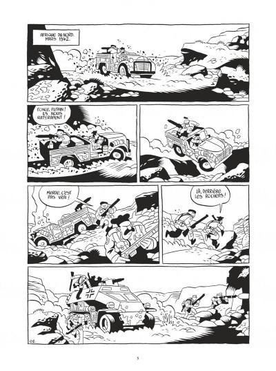 Page 5 Commando Colonial intégrale