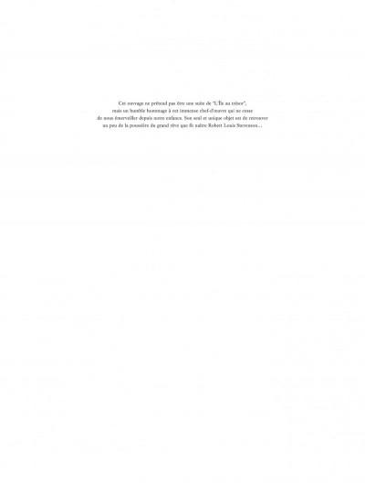 Page 2 Long John Silver intégrale