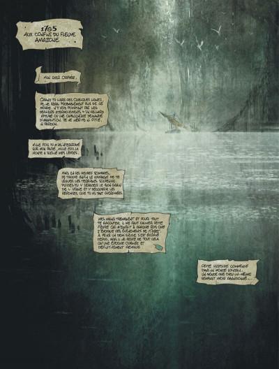 Page 6 Long John Silver intégrale