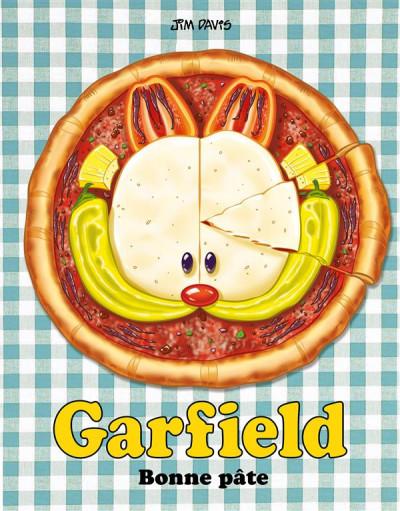 image de Garfield tome 62 - Bonne pâte