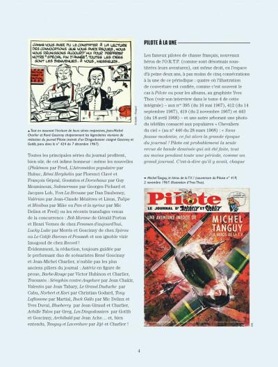 Page 4 Tanguy et Laverdure - intégrale tome 5
