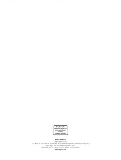 Page 1 Les impétueuses tribulations d'Achille Talon tome 3