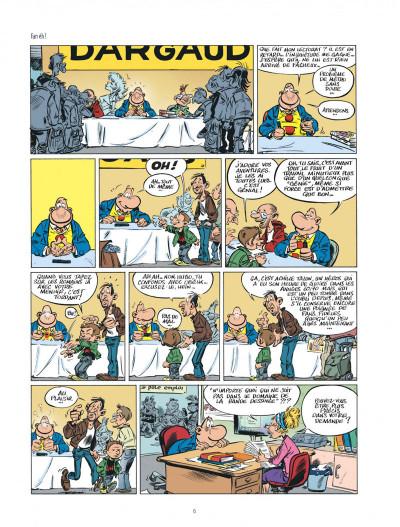 Page 5 Les impétueuses tribulations d'Achille Talon tome 3