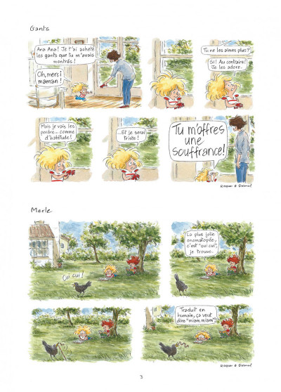 Page 3 Pico Bogue tome 9