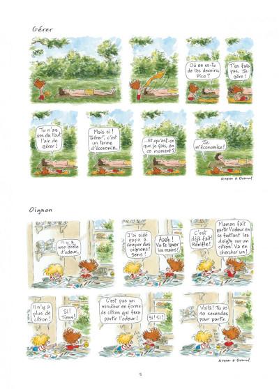 Page 5 Pico Bogue tome 9