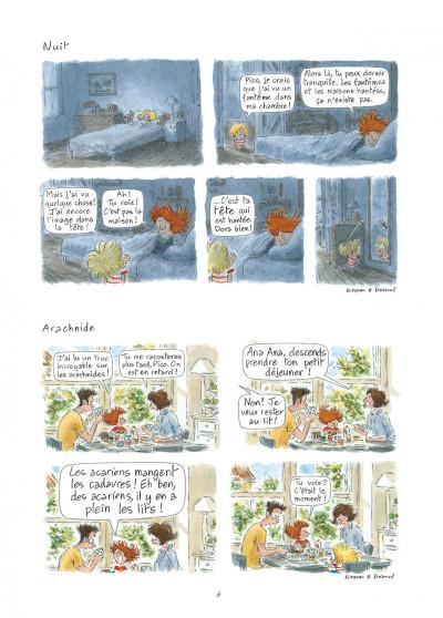 Page 6 Pico Bogue tome 9