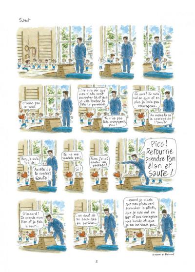 Page 8 Pico Bogue tome 9