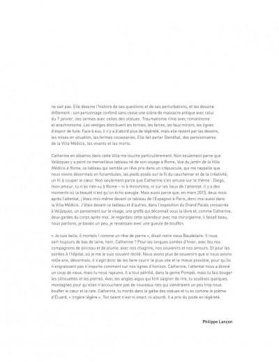 Page 5 La légèreté